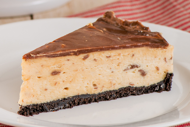 Is Cheesecake Really Cake? Today Show Hosts Tackle the Hot NewDebate