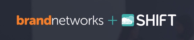 Brand Networks Acquires Social Ad Platform Shift For $50M