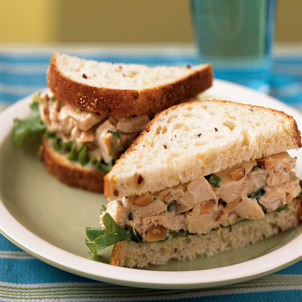 Hungry Girl: How to Make a Restaurant-Worthy Chicken Sandwich at Home